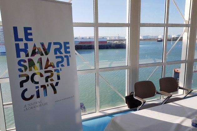 Le Havre Smart Port City: 10 ans pour devenir un territoire innovant