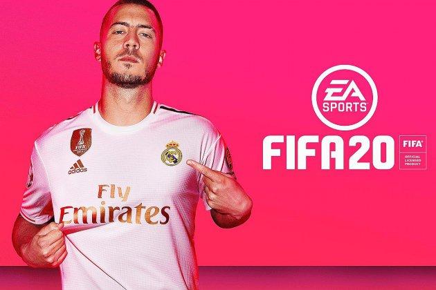 FIFA 20 et du cash à gagner dans le Jackpot!