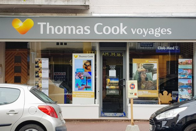 Faillite de Thomas Cook : l'embarras des futurs touristes en Normandie