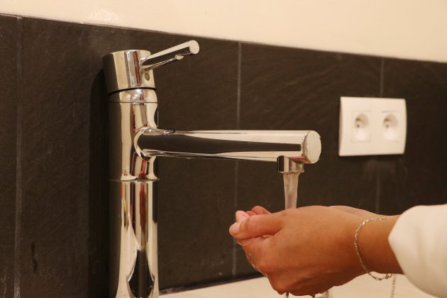 Seine-Maritime: l'eau du robinet impropre à la consommation dans cinq communes