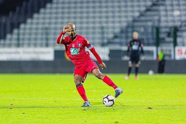 Football (National 2): le FC Rouen s'impose contre Saint-Malo
