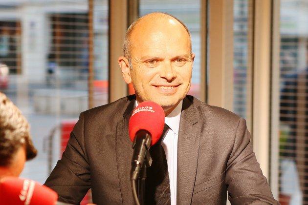 Municipales à Rouen: Jean-François Bures candidat sans les Républicains