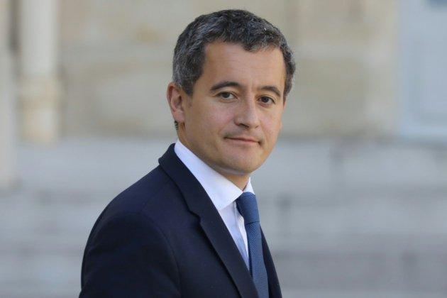 2 milliards d'euros collectés en plus avec l'impôt à la source affirme Darmanin