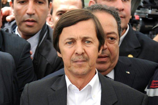 En Algérie, un tribunal militaire condamne à 15 ans de prison le frère de Bouteflika