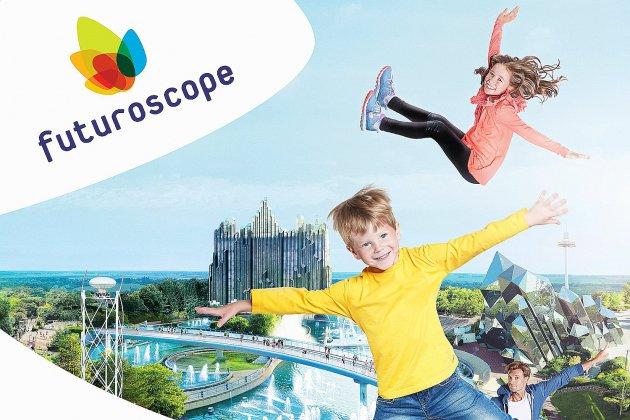 Gagnez un séjour en famille au Futuroscope avec Tendance Ouest