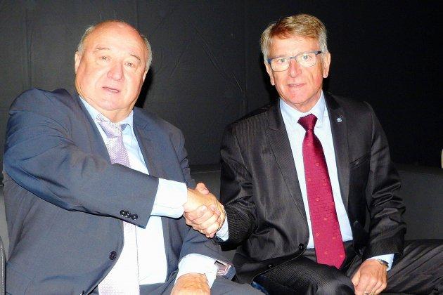 Destituépar la FFF, Jacky Cerveauva-t-il l'être aussi en Ligue de Normandie?