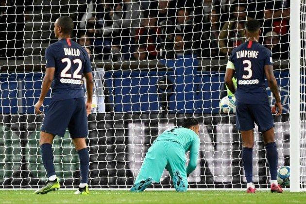 L1: Paris pour se relever à Bordeaux, Nice et Lille à ses trousses