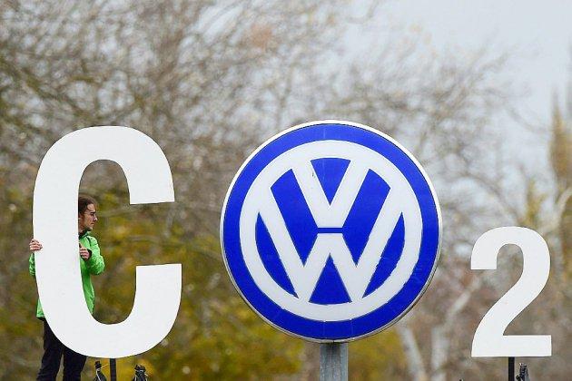 Dieselgate: Volkswagen affronte ses clients devant la justice allemande