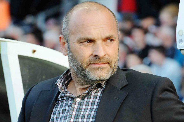 Football (Ligue 2) : Pascal Dupraz, nouvel entraîneur du SM Caen ?