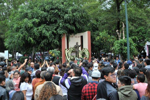Où est donc la dépouille de José José, crooner le plus célèbre du Mexique ?