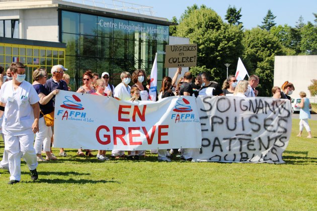 89% des Français pour la grève