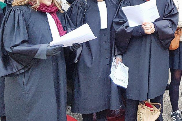 Lubrizol: les avocats rouennais mettent en place une permanence dédiée