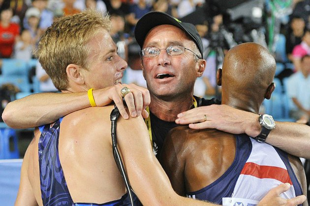 Nike dans la tourmente, éclaboussé par un scandale de dopage