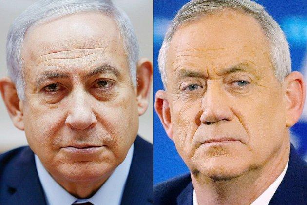 Israël: première réunion du Parlement depuis les élections mais sans gouvernement