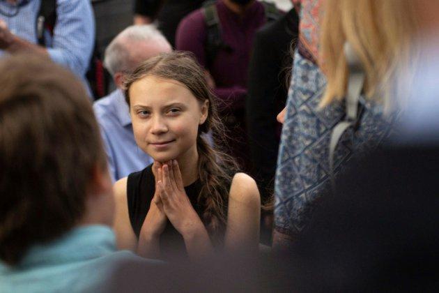 """Avant les Nobel, """"Greta"""" fait le buzz pour la paix, la littérature s'offre deux prix"""
