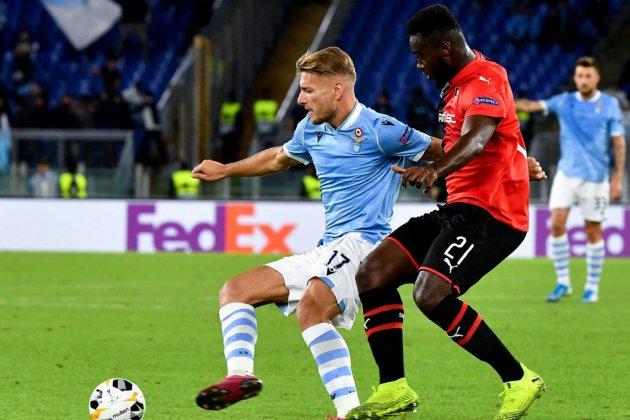 Ligue Europa: Saint-Etienne et Rennes au point mort