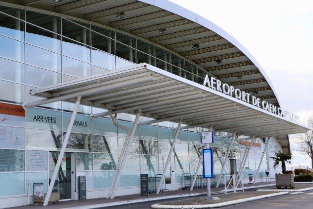 Aéroports de Normandie: un site Internet référence les destinations