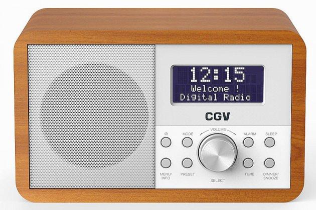 Gagnez un poste de radio numérique avec Tendance Ouest