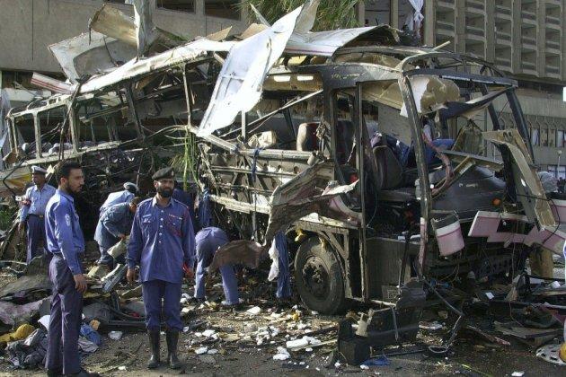 Affaire Karachi: premier procès sur le financement de la campagne de Balladur
