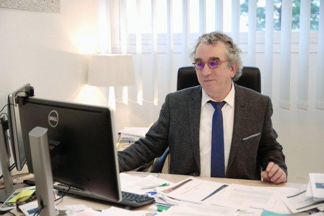 Lubrizol: l'université lance son groupe de travail