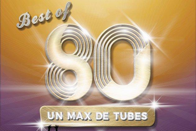 Les plus grands hits des années 80 débarquent à Caen et Rouen