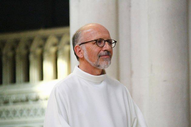 Un Caennais ordonné diacre au diocèse de Bayeux