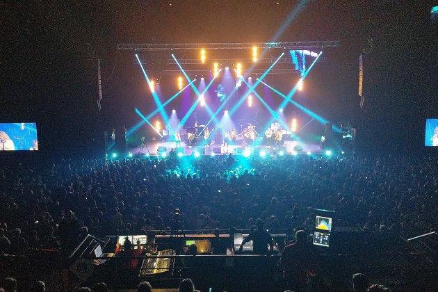 Tendance Live au Zénith: découvrez la programmation!