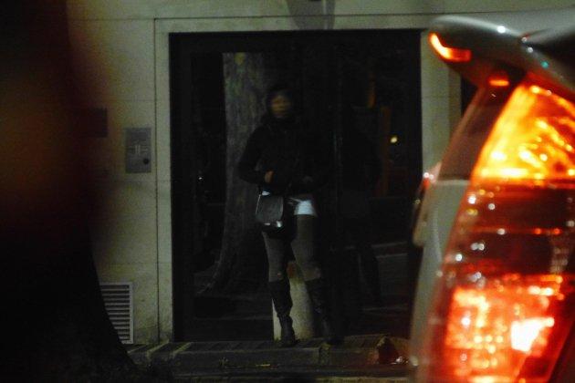 Prostitution: un réseau qui agissait en Seine-Maritime démantelé