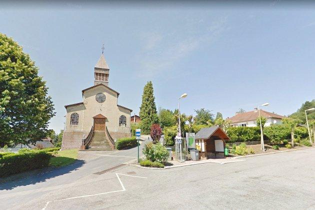 Près de Gravenchon, un appel au mécénat pour sauver l'église