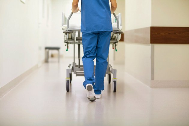 Un homme placé en garde à vue pour vols dans plusieurs hôpitaux