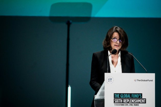 La France en faveur du Fonds mondial contre le sida, la tuberculose et le paludisme