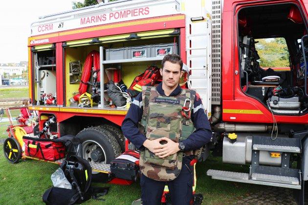 Sapeurs-pompiers, police, gendarmerie: les nombreux métiers de la sécurité intérieure