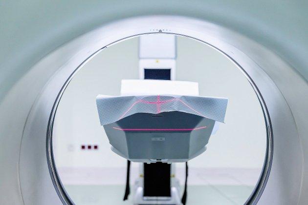 Cyceron, la plateforme d'imagerie, ouvre ses portes