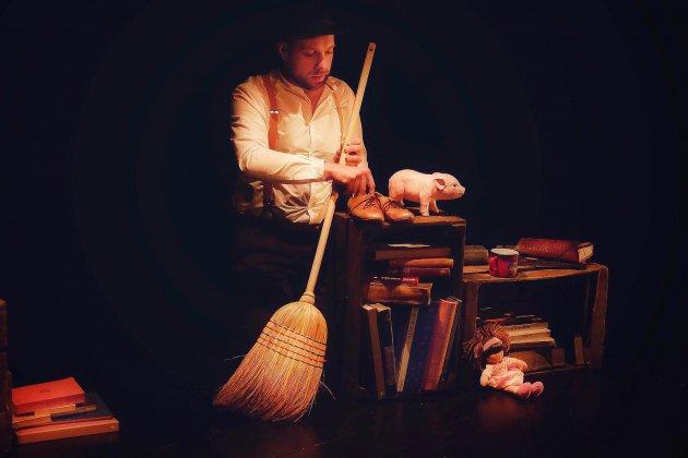 Les contes de la rue Broca: un spectaclesur le célèbre recueil