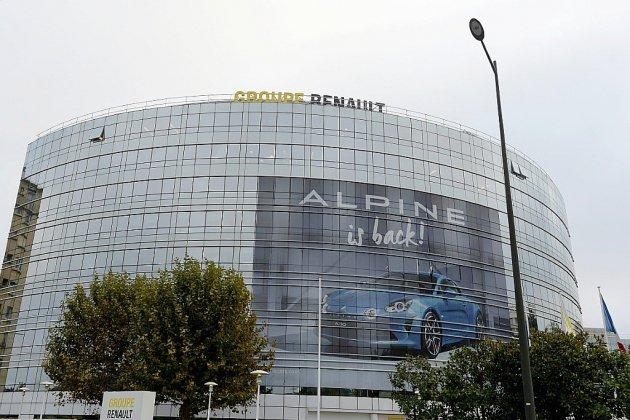 Renault: le conseil d'administration se réunit pour remplacer Bolloré