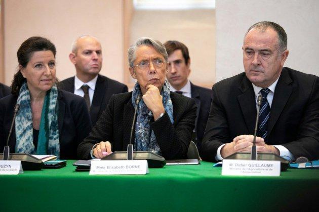 Lubrizol: recommandations pour étendre la surveillance des substances