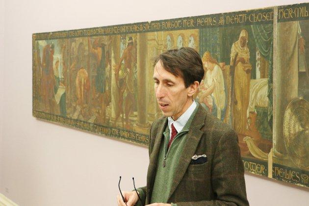 Une souscription lancée pour restaurer une acquisition du musée des Beaux-Arts