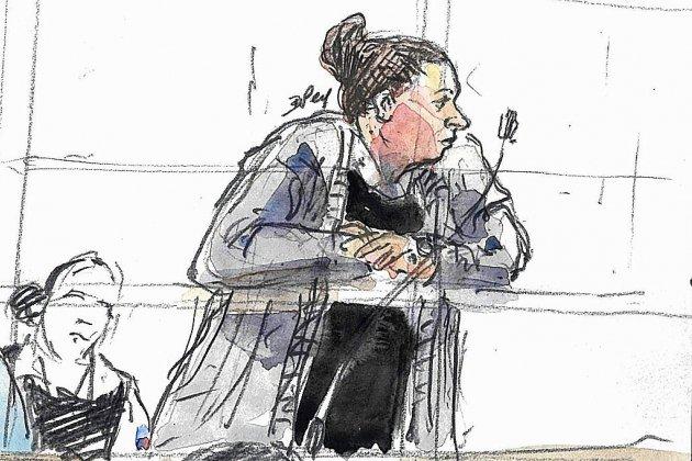 Attentat râté de Notre-Dame: les principales accusées condamnées à 25 et 30 ans de réclusion