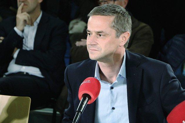 L'élu manchois Jean-Manuel Cousin, victime d'un malaise cardiaque