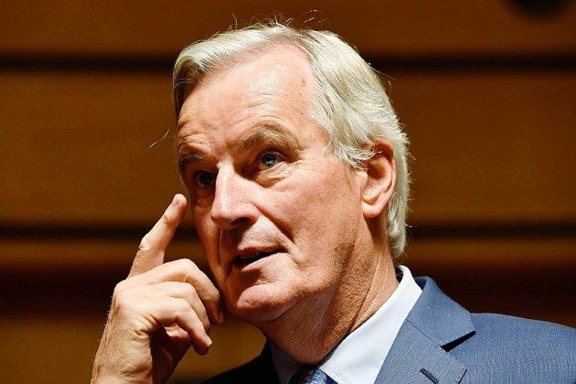 Brexit: reprise de discussions marathon avant le sommet de jeudi