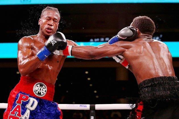 Une lésion cérébrale emporte un boxeur américain et relance la polémique