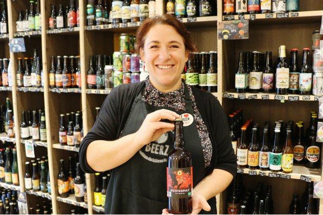 Bierissima #2: une bière bio 100% féminine