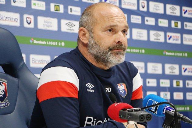 Ligue 2: Caen en quête d'un match complet contre Valenciennes