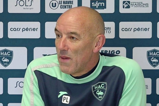 Football : Face au leader, Paul Le Guen prend une décision...