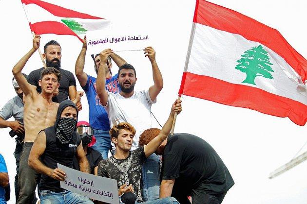 Liban: le Premier ministre donne 3 jours au gouvernement pour soutenir ses réformes