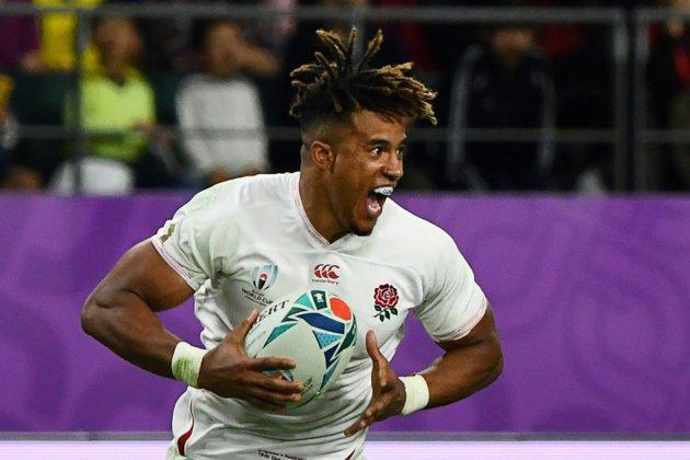 Mondial de rugby: L'Angleterre écrase l'Australie 40 à 16 et va en demi-finale
