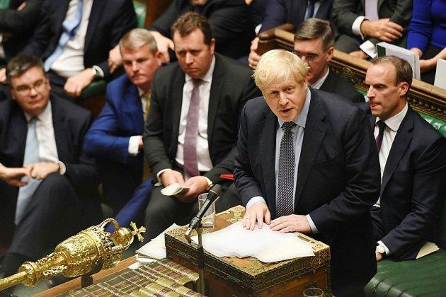 Brexit: guérilla attendue au Parlement britannique