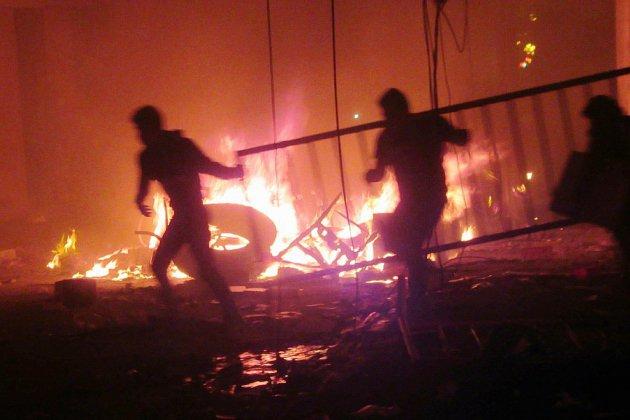 Violences en Bolivie, où une victoire surprise de Morales se profile