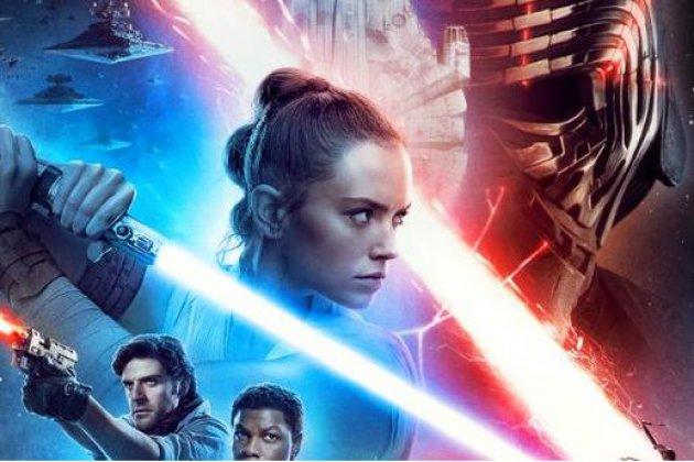 Le nouveau trailer de Star Wars IX dévoilé!