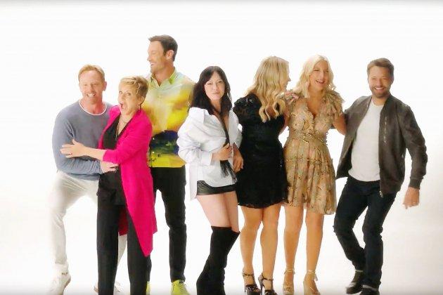 On connaît la date française de diffusion du reboot de la série Beverly Hills